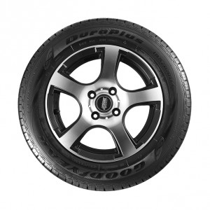 DuraPLUS Tire (side view)
