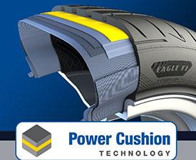 Power Cushion