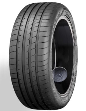 Goodyear Intelligent Tire Prototype