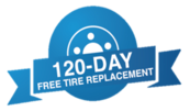 wfa 180 day tyre replacement